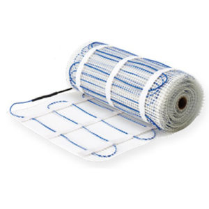 150Wm2 Underfloor Heating Mat at Trade Monkey