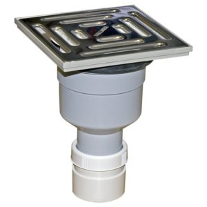 dallmer vertical shower drain at trade monkey