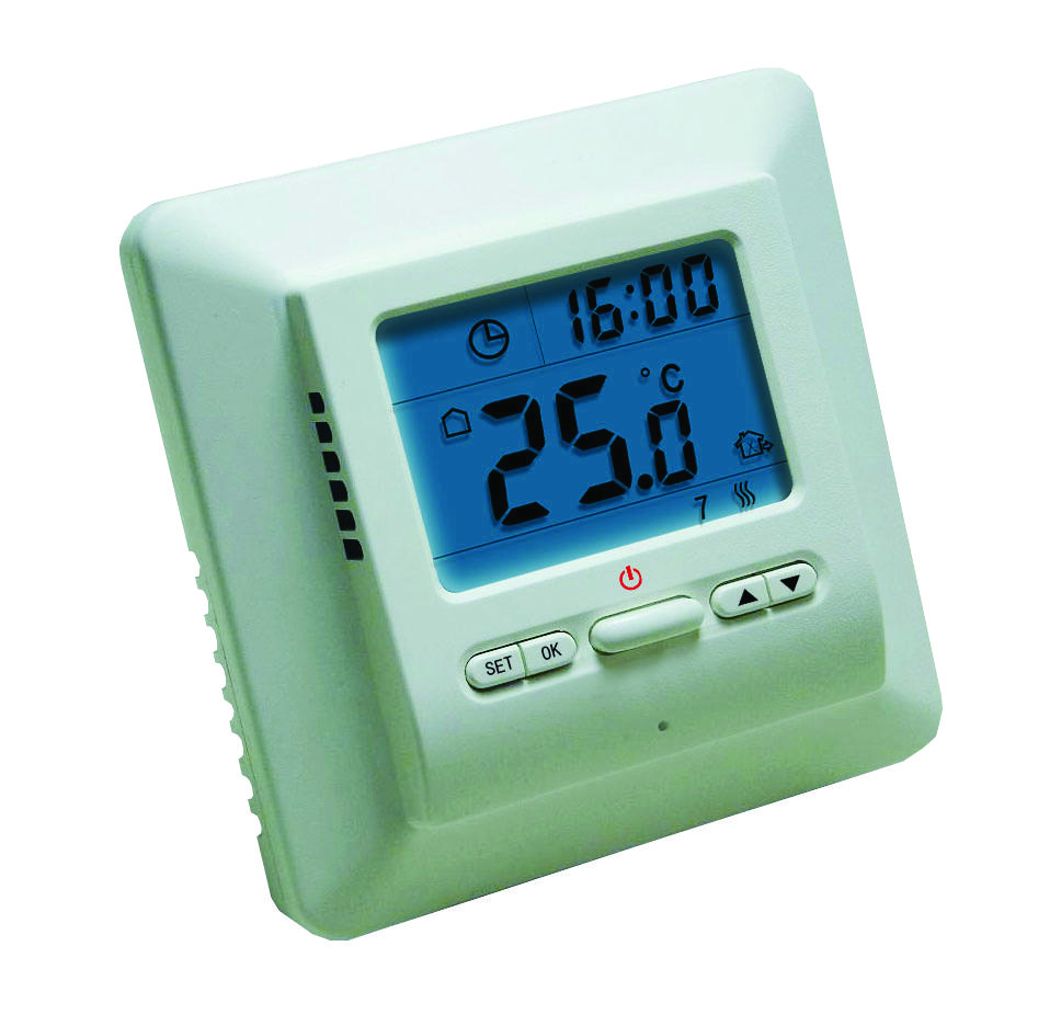 Sunstone Programmable Thermostat at Trade Monkey