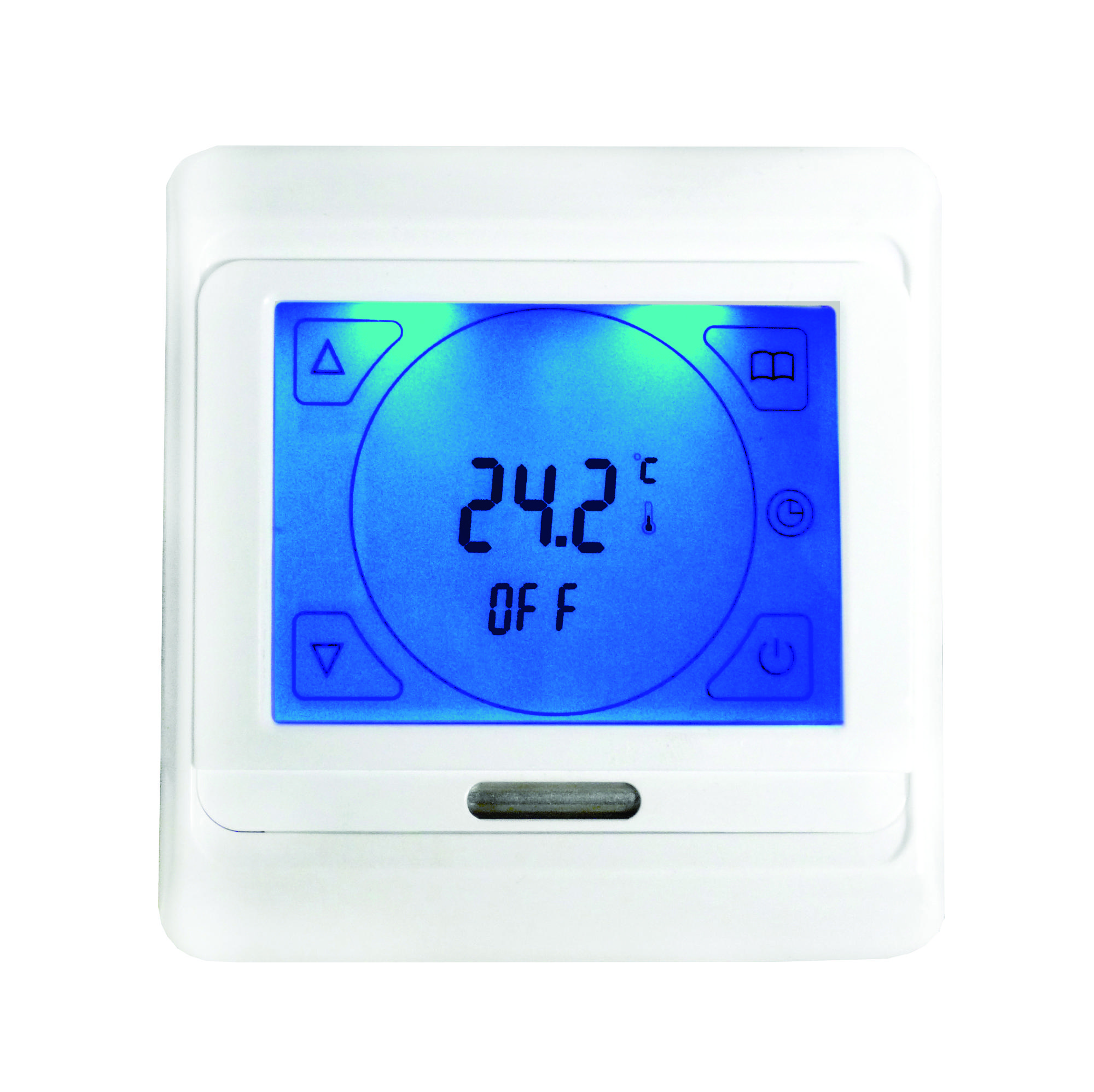Sunstone Touchscreen Thermostat at Trade Monkey