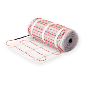 Underfloor Heating Mats by Trade Monkey